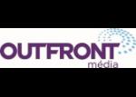 OUTFRONT média