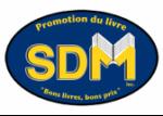 Promotion du livre SDM inc