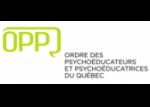 Ordre des psychoéducateurs et psychoéducatrices du Québec (OPPQ)