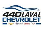 Chevrolet Laval