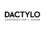 DACTYLO communication design