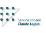 Service Conseil Claude Lajoie