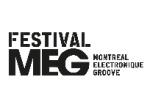 Festival MEG Montréal