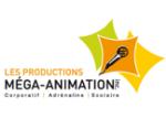 Les Productions Méga-Animation