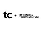 TC Transcontinental Interweb