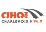 CIHO-FM 96.3 - La radio de Charlevoix
