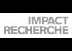Impact recherche