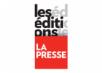 Les Éditions La Presse