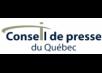Conseil de presse du Québec