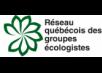 Réseau québécois des groupes écologistes (RQGE)