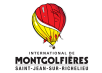 International de montgolfières de Saint-Jean-sur-Richelieu