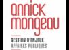 Annick Mongeau, Gestion d'enjeux | Affaires publiques