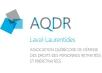 AQDR Laval-Laurentides