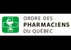 Ordre des pharmaciens du Québec