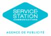 Service-Station Communications