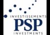 Investissements PSP
