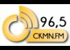 CKMN-FM 96,5