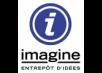 Imagine entrepôt d'idées