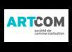 ARTCOM, société de commercialisation