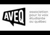 Association pour la voix étudiante au Québec (AVEQ)
