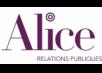 ALICE | Relations Publiques