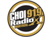 Radio X Montréal