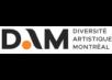 Diversité artistique Montréal