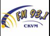 CKVM FM Radio Témiscamingue