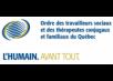 Ordre des travailleurs sociaux et des thérapeutes conjugaux et familiaux du Québec