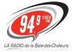 CIEU-FM 94,9 - La radio de la Baie-des-Chaleurs