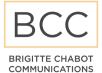Brigitte Chabot Communications