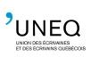 Union des écrivaines et des écrivains québécois (UNEQ)