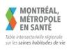 Montréal - Métropole en Santé