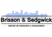 Brisson & Sedgwick Inc