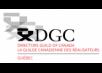 La Guilde canadienne des réalisateurs / Directors Guild of Canada