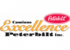 Camions Excellence Peterbilt