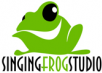 Singing Frog Studio