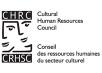 Conseil des ressources humaines du secteur culturel (CRHSC)