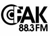 CFAK 88,3 FM