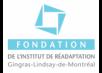 Fondation de l'Institut de réadaptation Gingras-Lindsay-de-Montréal