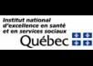 Institut national d'excellence en santé et en services sociaux (INESSS)