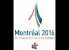 Jeux du Québec - Montréal 2016