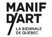Manif d'art - La biennale de Québec