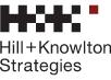 Hill + Knowlton Strategies