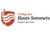 Collège des Hauts Sommets