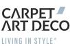 CARPET ART DECO