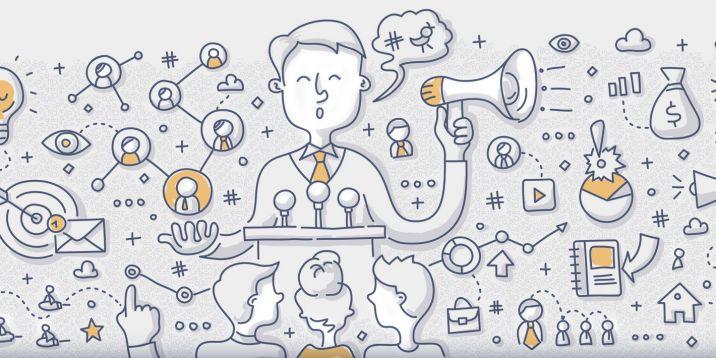 Marketing d'influence : trucs et astuces pour réaliser des campagnes à succès