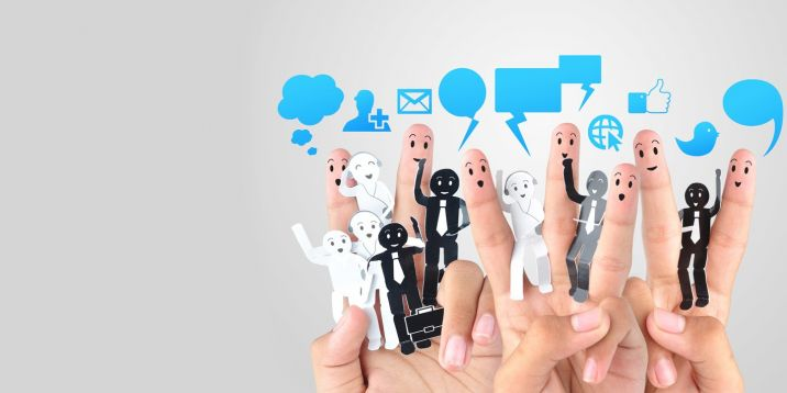 Stratégie médias sociaux : faire les bons choix pour atteindre ses objectifs