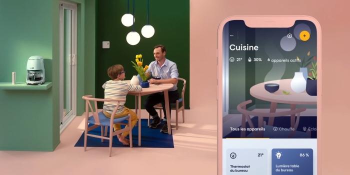 Hilo: la maison intelligente propulsée par le numérique