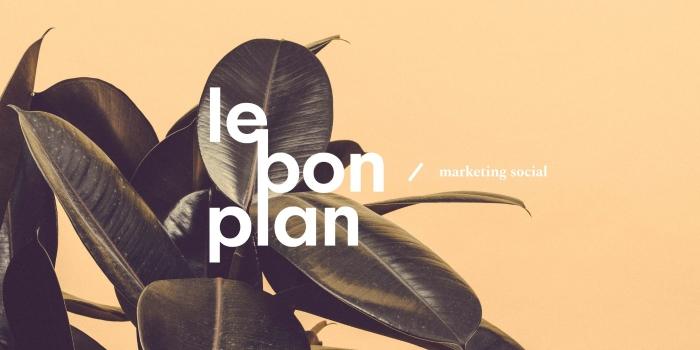 Une nouvelle image de marque pour l'agence Le Bon Plan